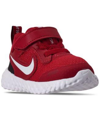 Nike Toddler Boys Revolution 5 Stay-Put
