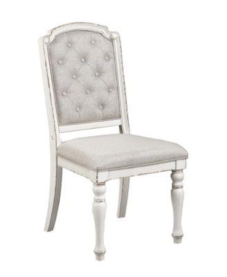Amancio Side Chair