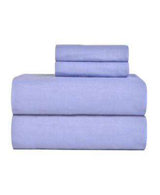 Twin Ultra Soft Flannel Sheet Set