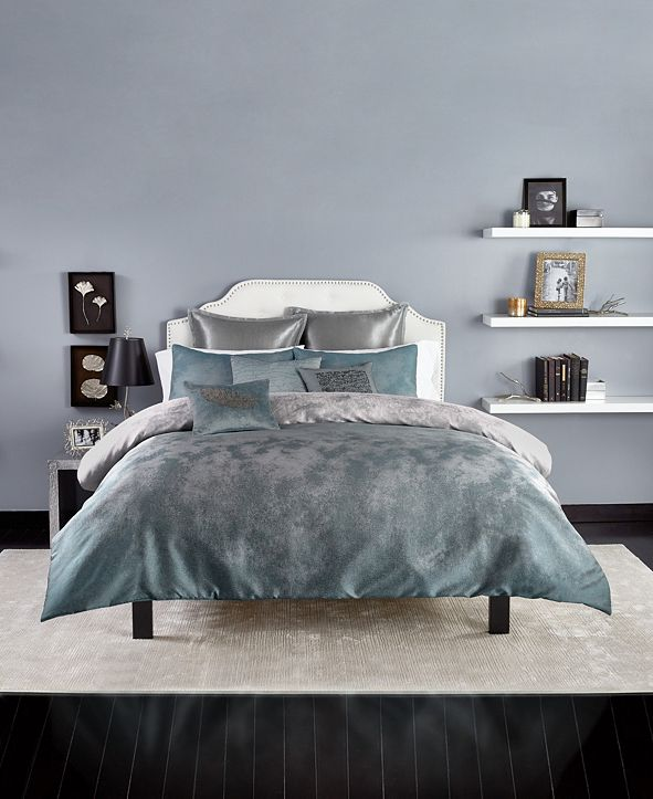 Michael Aram Ombre Bedding Collection