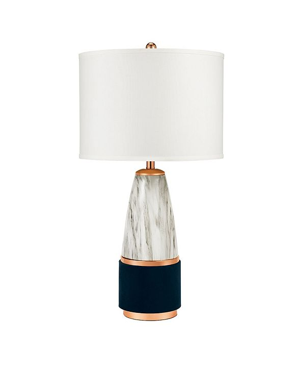 Catalina Lighting JAlexander Lighting Malin Table Lamp