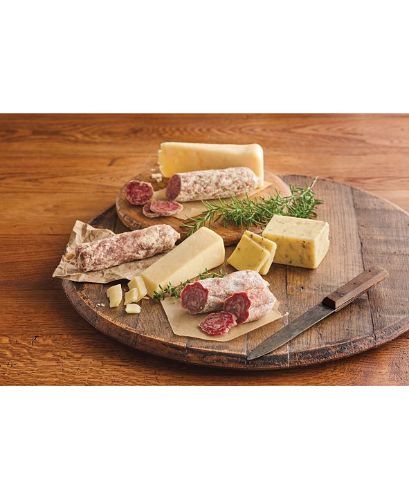 Harry & David Charcuterie & Cheese Gift