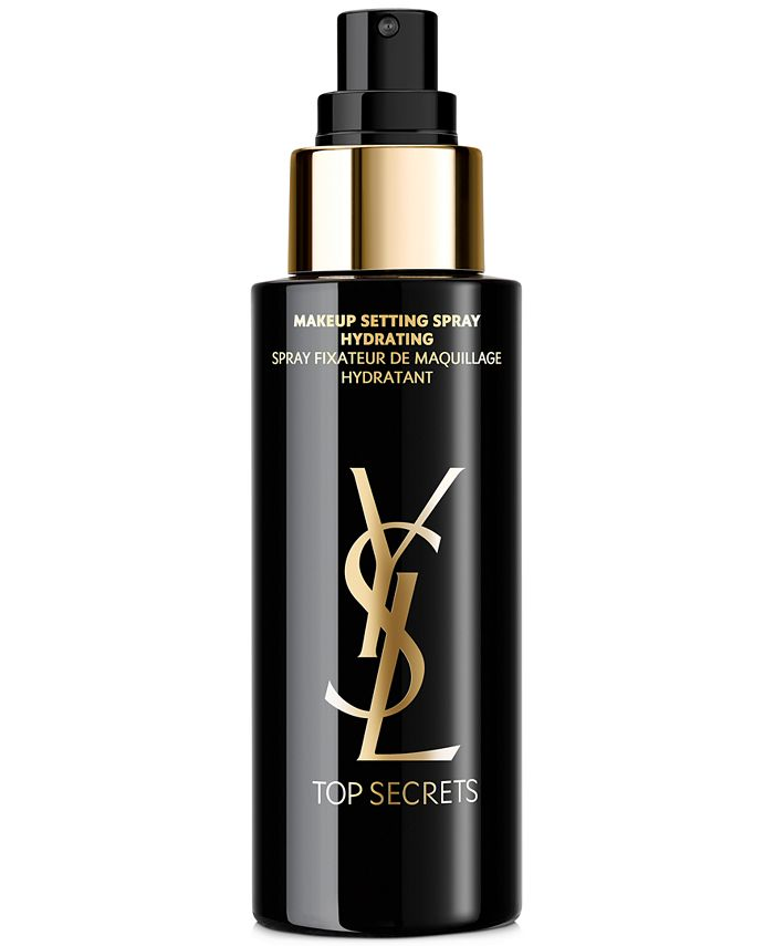 Yves Saint Lau Top Secrets Makeup