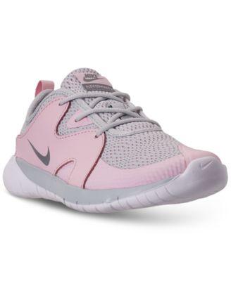Nike Big Girls Flex Contact 3 Running