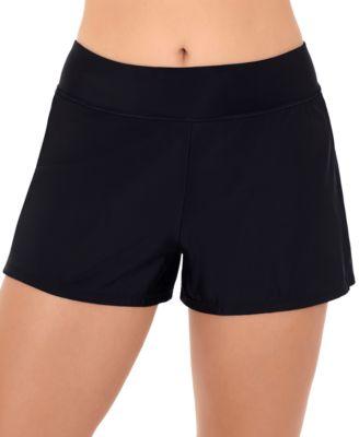 Pull-On Swim Shorts