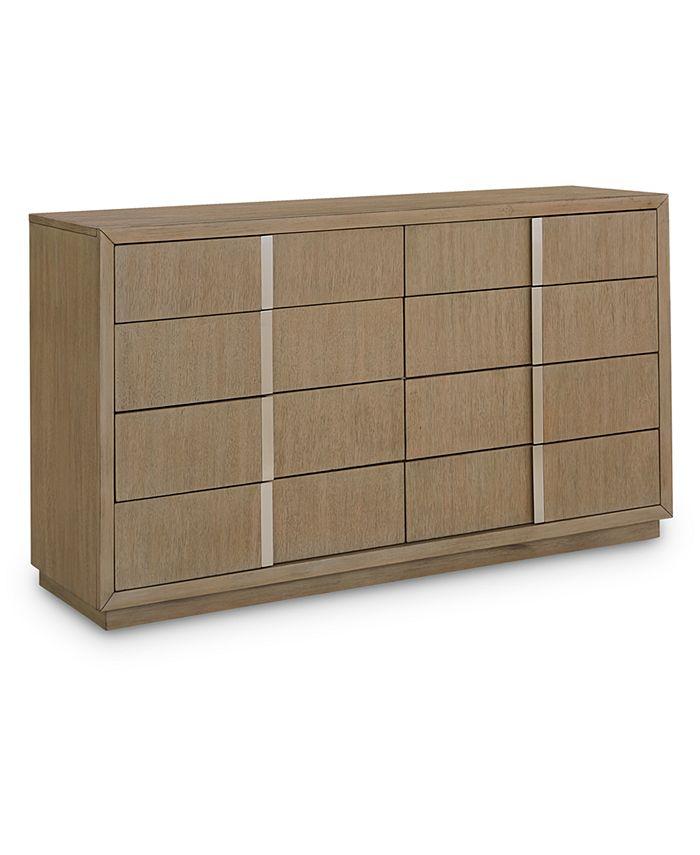 Klaussner - Melbourne Dresser