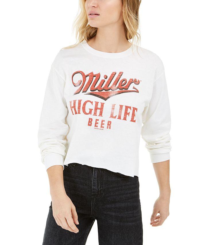 True Vintage - Miller High Life Top