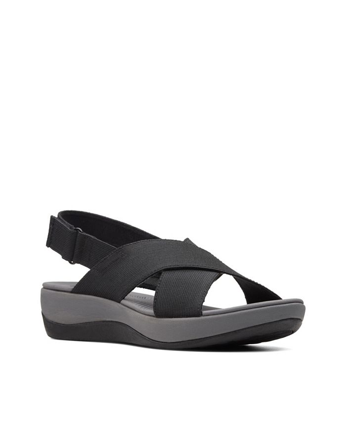 Clarks - Women's Arla Kaydin Cloudsteppers Sandals