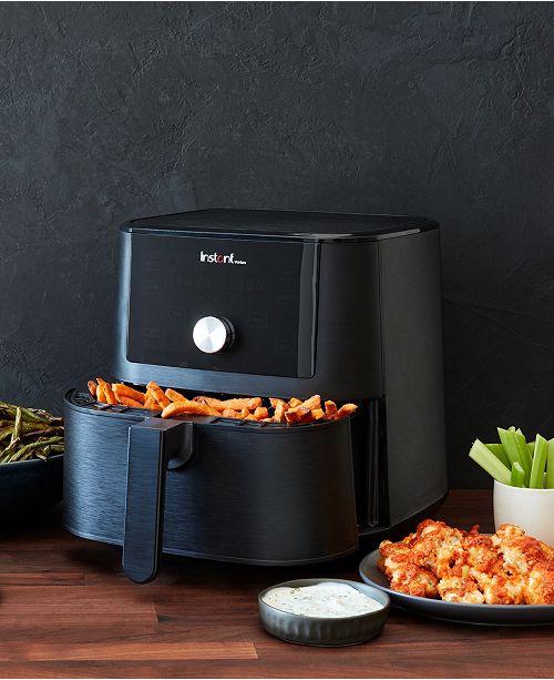 Instant Pot Instant? Vortex? 6-Qt. 4-in-1 Air Fryer