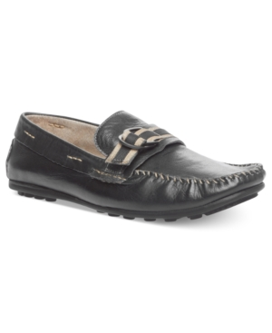 Steve Madden Mens Shoes Koltt Slip On Loafers Mens Shoes