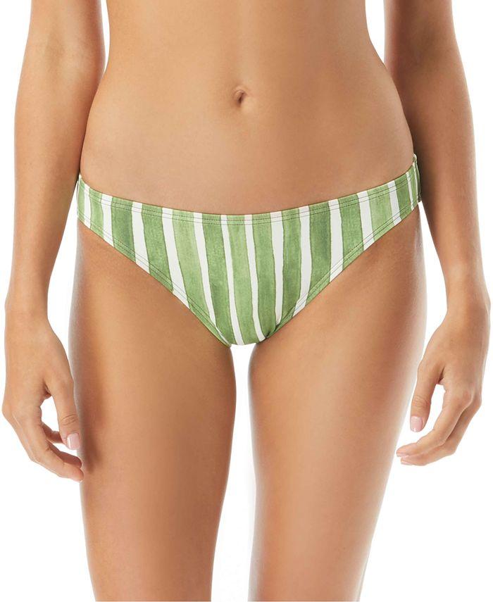 Vince Camuto - Hammock Striped Bikini Bottoms