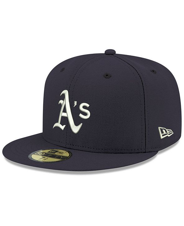 New Era Oakland Athletics Re-Dub 59FIFTY-FITTED Cap