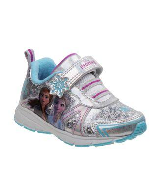 Disney Frozen Little Girls Sneakers