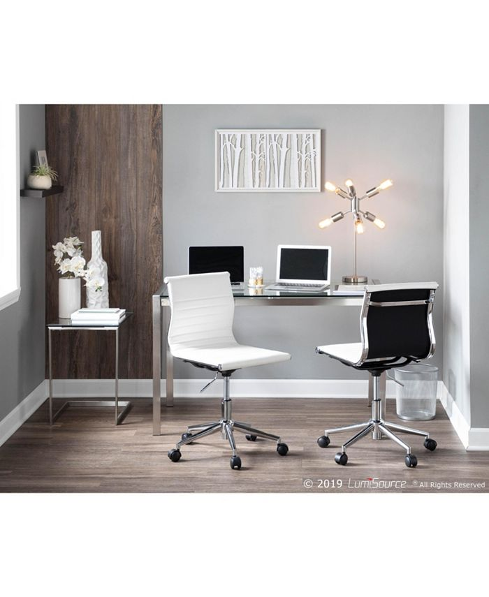 Lumisource - Master Office Chair, Quick Ship