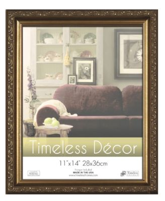"Timeless Frames Picture Frame, Carrington Wall 16"" x 20"""