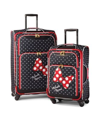 Disney by Minnie Mouse Red Bow 28