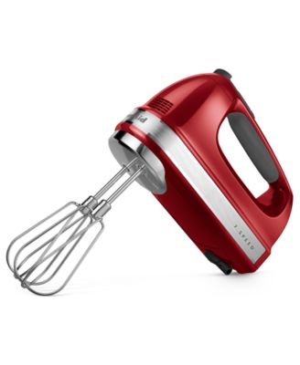 KitchenAid KHM7210 7 Speed Hand Mixer