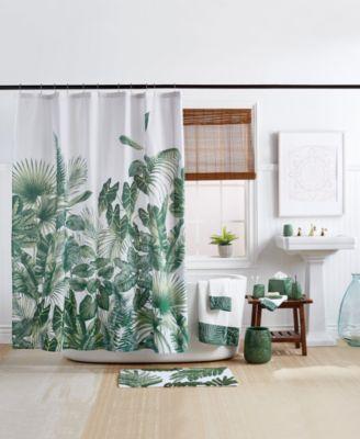 Indoor Garden Hand Towel