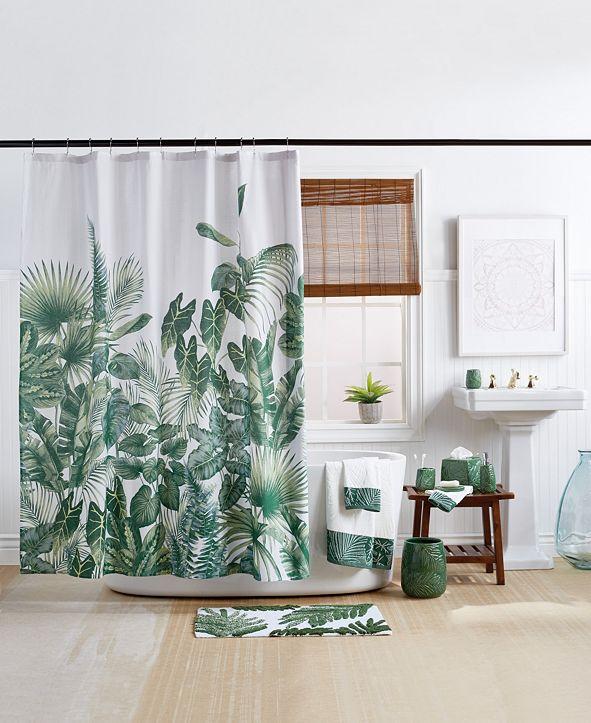 Destinations Indoor Garden Bath Collection