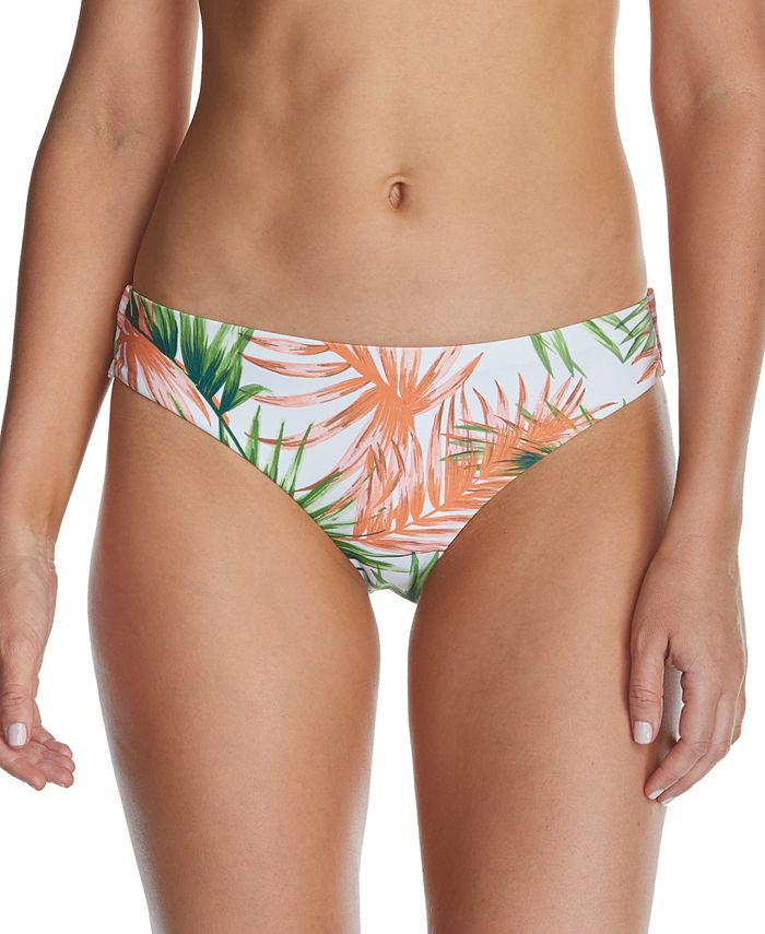 Raisins - Juniors' Palma Printed Fiesta Bikini Bottoms
