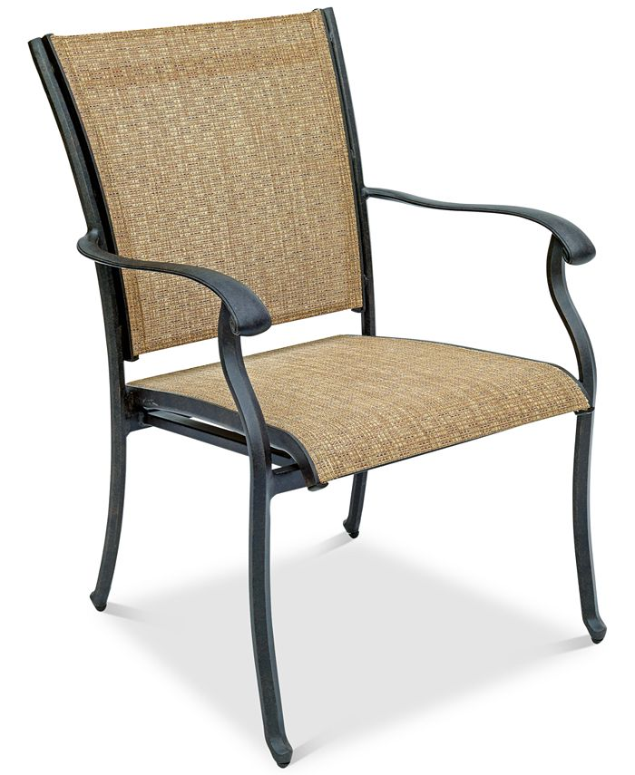 Furniture - Beachmont II Outdoor Dining Chair