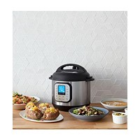 Deals on Instant Pot Duo Nova 8-Qt. 7-in-1, One-Touch Multi-Cooker