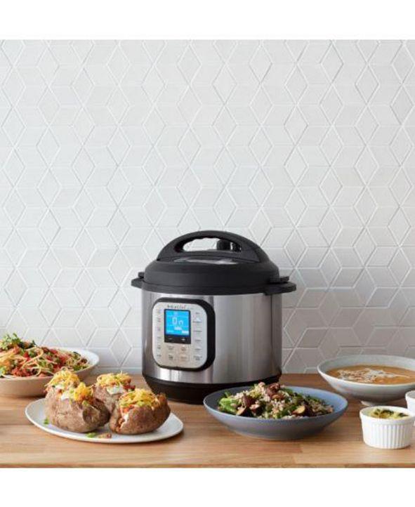 Instant Pot Duo™ Nova™ 8-Qt. 7-in-1, One-Touch Multi-Cooker