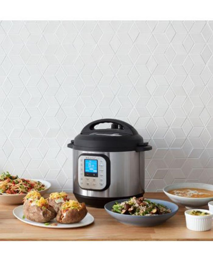 Instant Pot - ® Duo™ Nova™ 8-Qt. 7-in-1, One-Touch Multi-Cooker