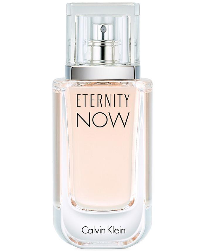 Calvin Klein - Eternity Now Eau de Parfum For Her, 1-oz.