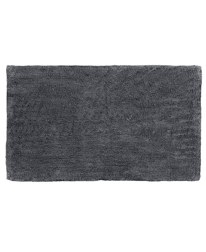 blomus - TWIN Cotton Bath Mat Rectangle