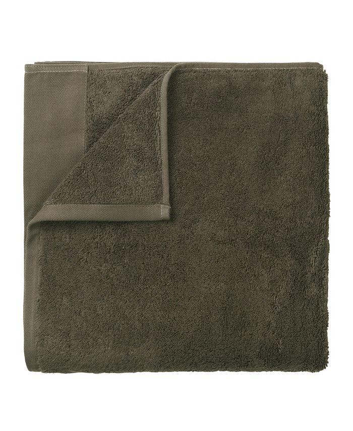 blomus - RIVA Organic Terry Hand Towel XL