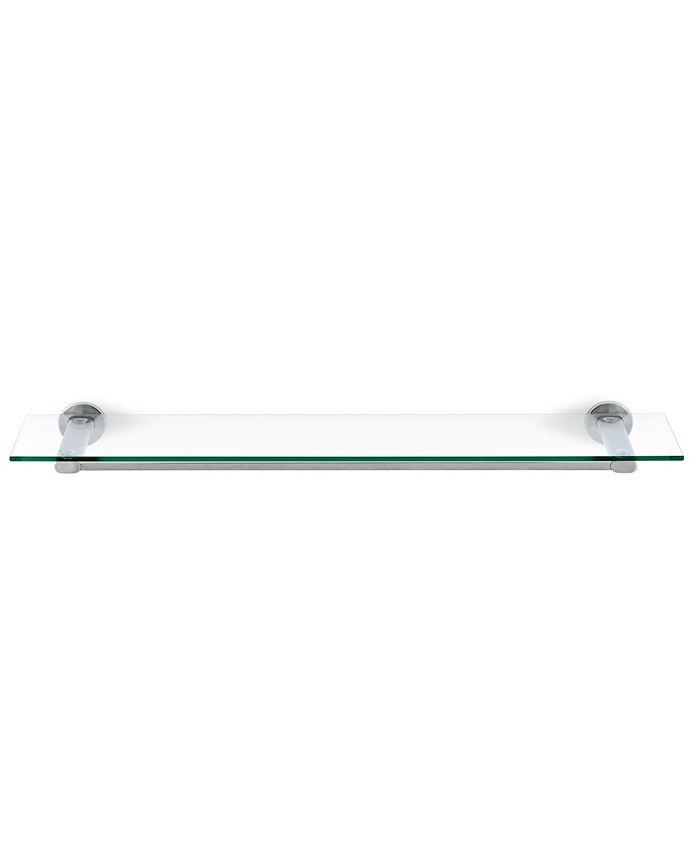 blomus - Glass Bathroom Shelf - Areo