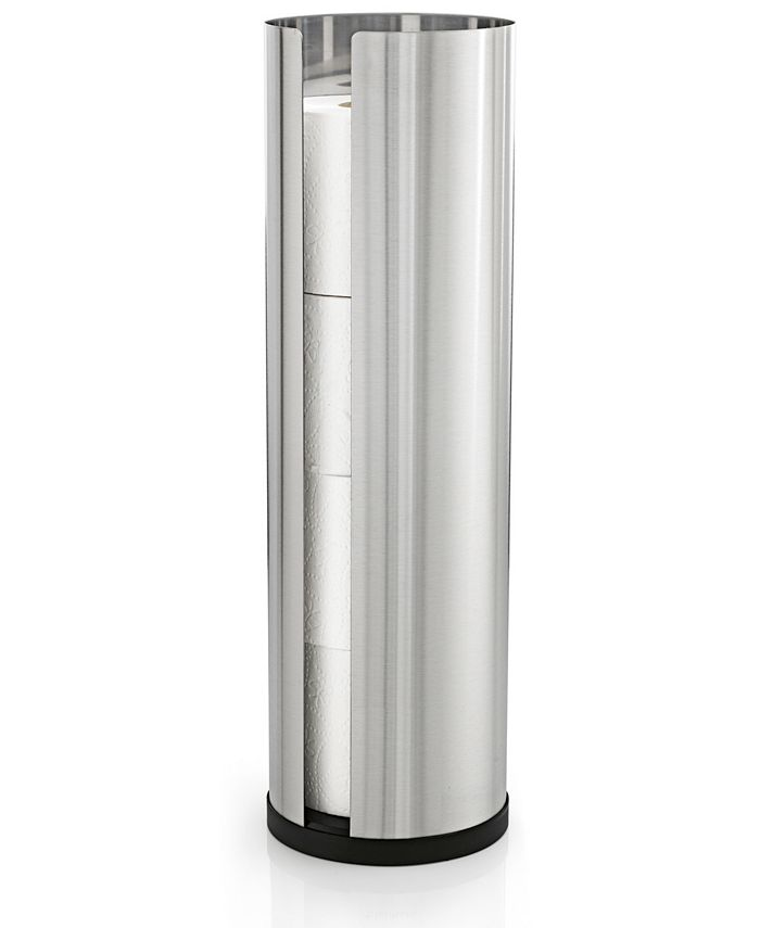 blomus - 4 Roll Cylinder Toilet Paper Holder