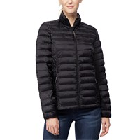 Deals on 32 Degrees Womens Packable Down Puffer Coat