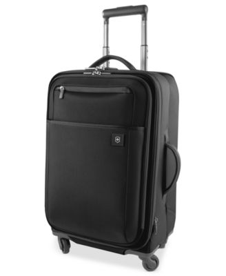 "Victorinox Avolve 2.0 22"" Carry On Expandable Spinner Suitcase"