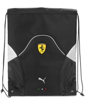 Puma Bag Ferrari Gymsack