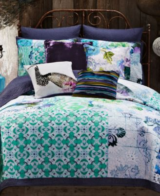 Tracy Porter Bedding, Adrienne Full/Queen Quilt