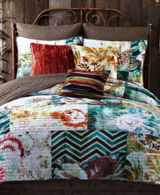 Tracy Porter Bedding, Michaela Quilted King Sham