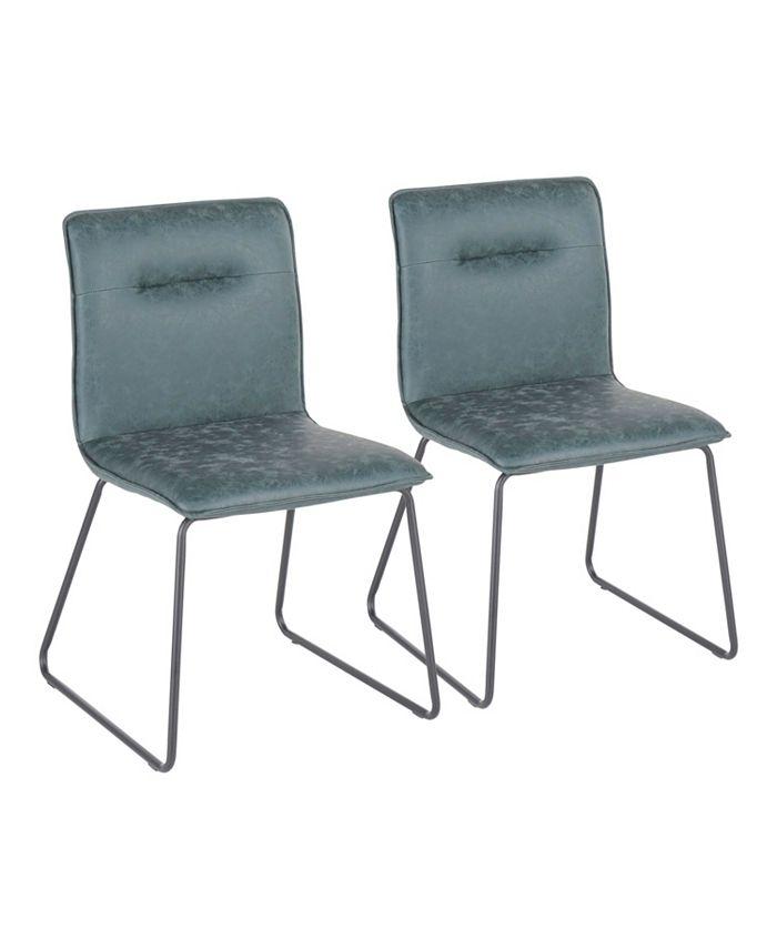 Lumisource - Casper Accent Chair (Set of 2)
