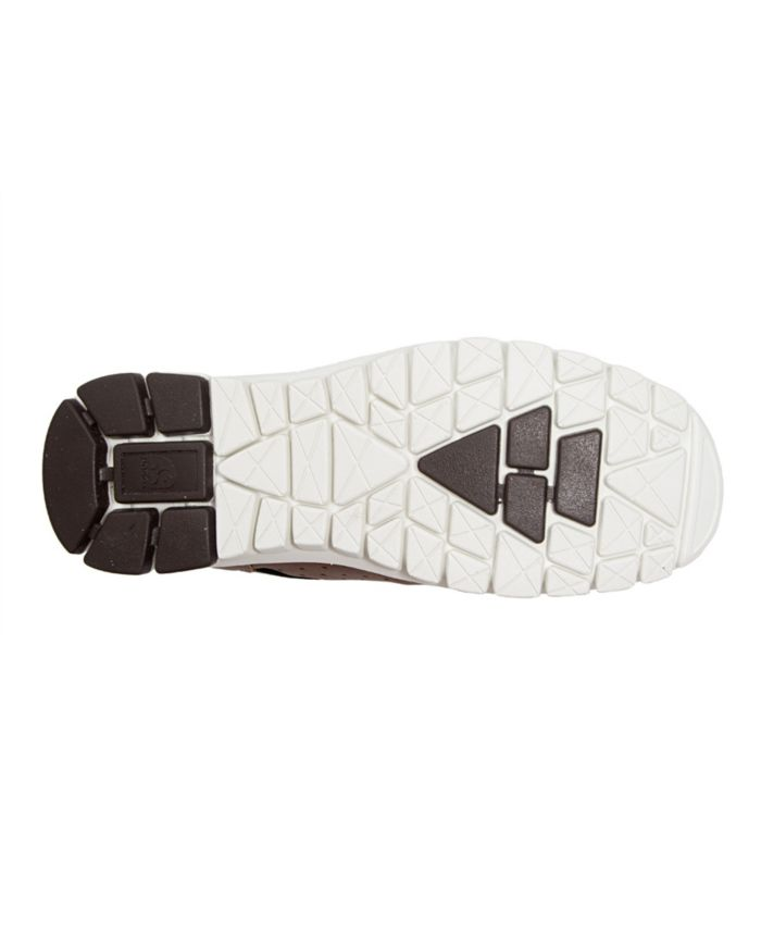 DEER STAGS Men's NoSoX Betts Flexible Sole Bungee Lace Slip-On Oxford Hybrid Casual Sneaker Shoes & Reviews - All Men's Shoes - Men - Macy's