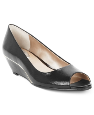 Alfani Women's Step 'N Flex Cammi Wedges, Only at Macy's Women's Shoes