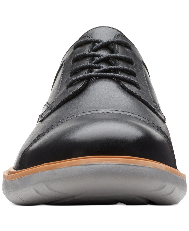 Clarks Men's Draper Oxfords & Reviews - All Men's Shoes - Men - Macy's