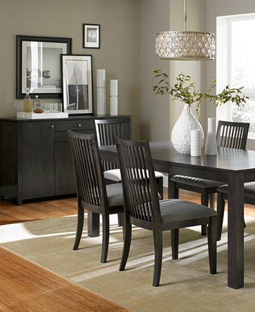 Slade Dining Room Furniture Collection Furniture Macy 39 S