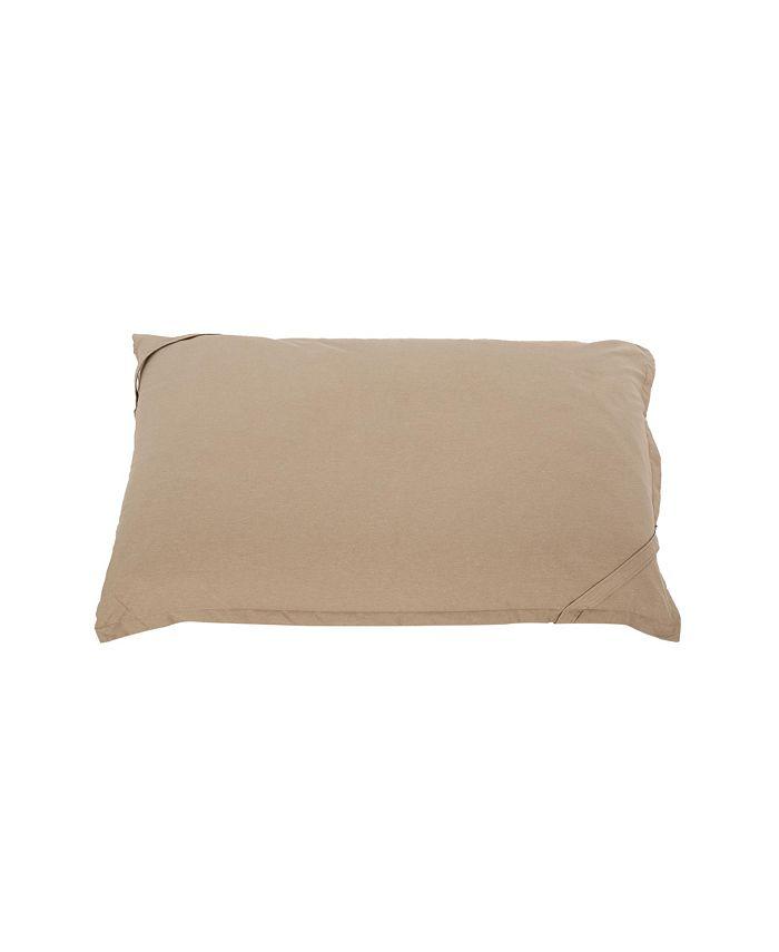 Noble House - Carmelita Bean Bag, Quick Ship