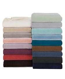 Vellux Full/Queen Blanket