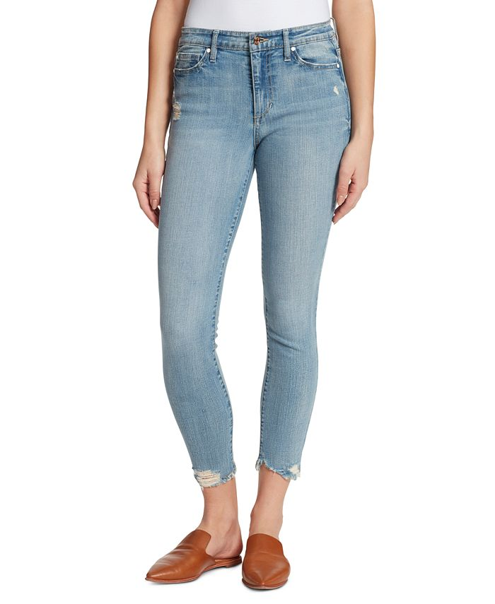 Ella Moss - Mr Skinny Ripped Jeans