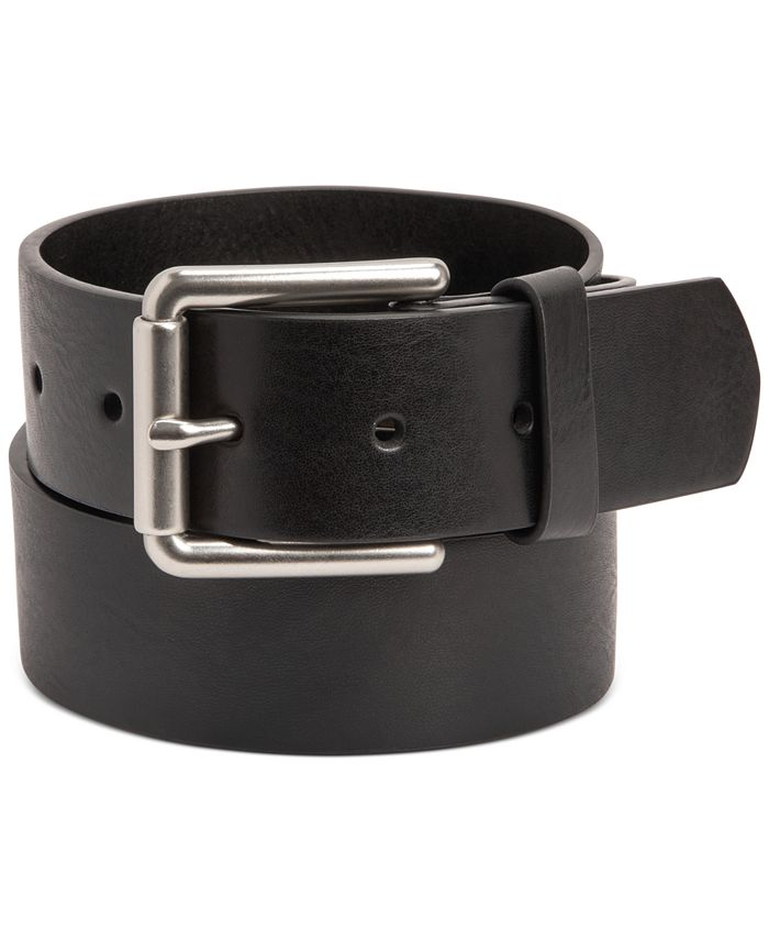 Club Room - Men's Casual Belt
