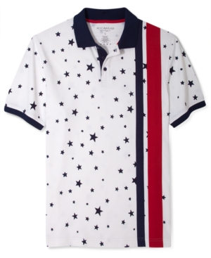 Rocawear Shirt A Star Is Born Polo Shirt