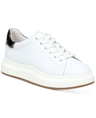Sam Edelman Moxie Lace-Up Sneakers