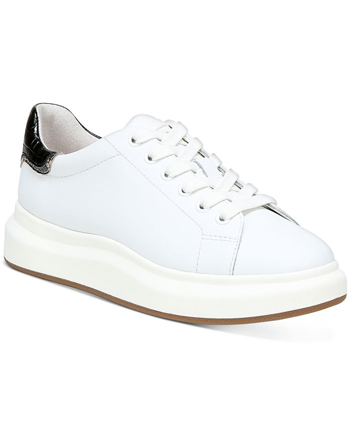 Sam Edelman - Moxie Lace-Up Sneakers
